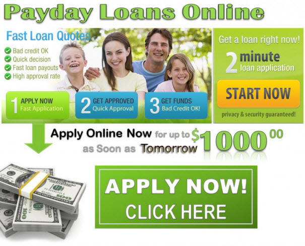 pay day advance fiscal loans that will admit pre pay debts